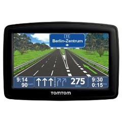 TomTom XL² IQ Routes Edition